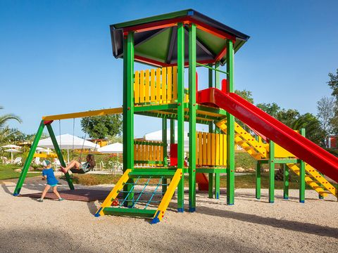 Camping Aminess Maravea - Camping Istrie - Image N°9