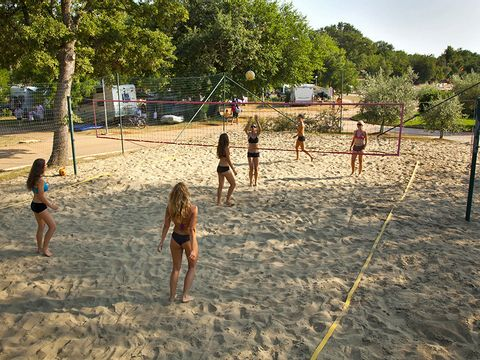 Camping Aminess Maravea - Camping Istrie - Image N°11