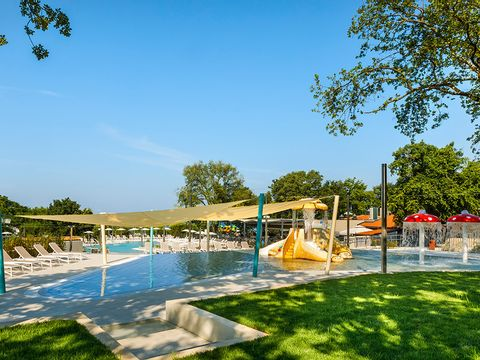Camping Aminess Maravea - Camping Istrie - Image N°3