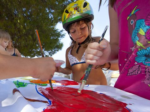 Camping Aminess Maravea - Camping Istrie - Image N°10