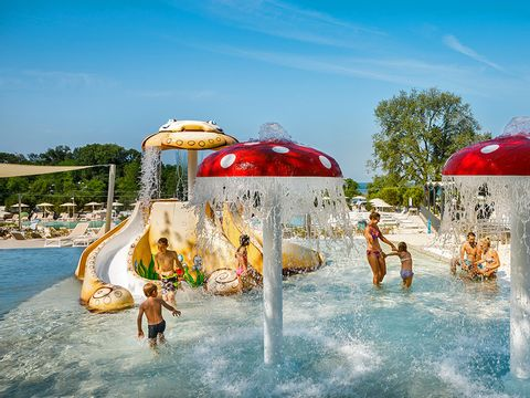 Camping Aminess Maravea - Camping Istrie - Image N°5