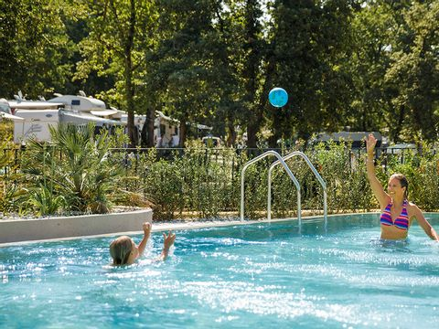 Camping Aminess Maravea - Camping Istrie - Image N°4