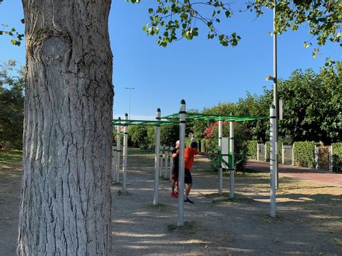 Camping Residence Casabianca - Camping Fermo - Image N°5