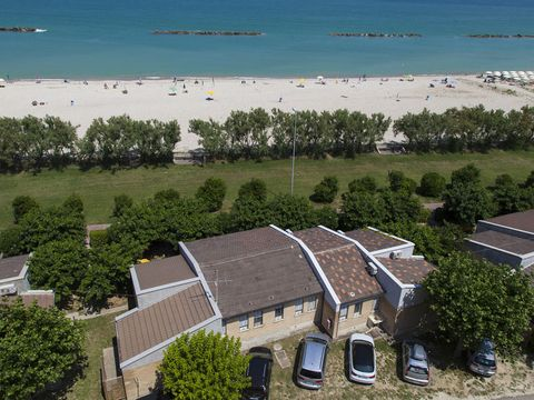 Camping Residence Casabianca - Camping Fermo - Image N°3