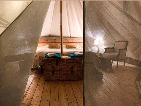 Camping The Lazy Olive Glamping - Camping Pise - Image N°17