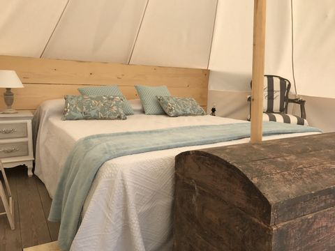 Camping The Lazy Olive Glamping - Camping Pise - Image N°16