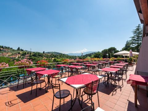 CAMPING VILLAGE IL POGGETTO - Camping Florence - Image N°11