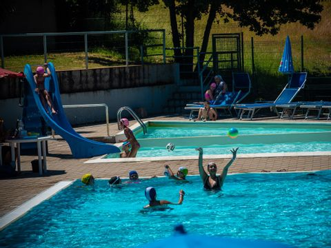 CAMPING VILLAGE IL POGGETTO - Camping Florence - Image N°2