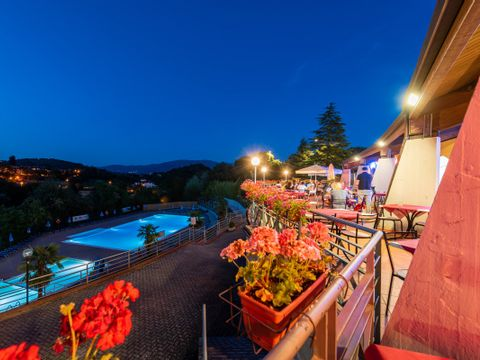 CAMPING VILLAGE IL POGGETTO - Camping Florence - Image N°8