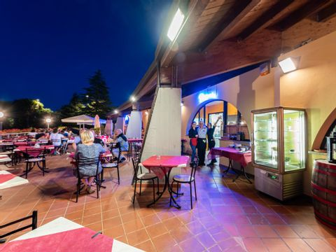 CAMPING VILLAGE IL POGGETTO - Camping Florence - Image N°12