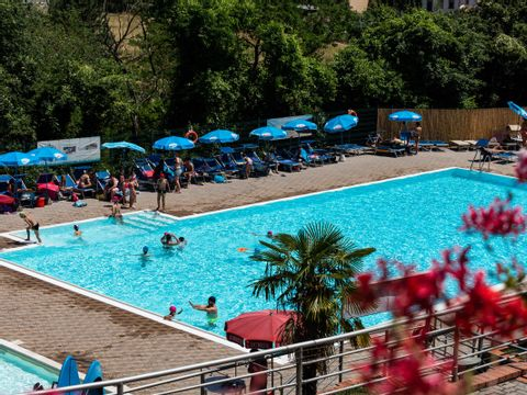 CAMPING VILLAGE IL POGGETTO - Camping Florence - Image N°7