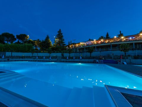 CAMPING VILLAGE IL POGGETTO - Camping Florence - Image N°6