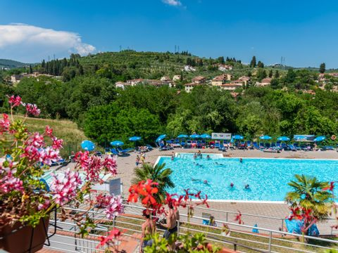 CAMPING VILLAGE IL POGGETTO - Camping Florence - Image N°5