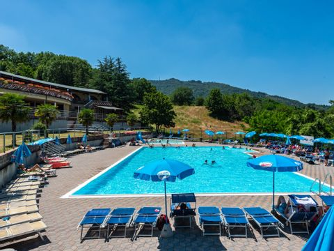 CAMPING VILLAGE IL POGGETTO - Camping Florence - Image N°4