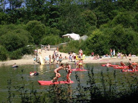 Camping Goudal - Camping Herault - Image N°31