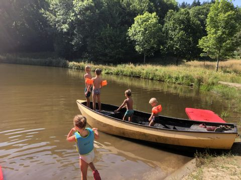 Camping Goudal - Camping Herault - Image N°25