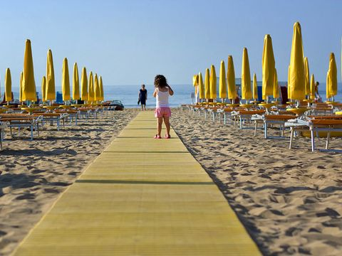 Camping Romagna Village - Camping Rimini - Image N°3