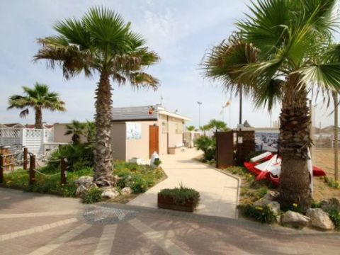 Camping Romagna Village - Camping Rimini - Image N°13