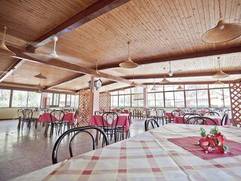 Camping Pineta di Sibari  - Camping Cosenza - Image N°8