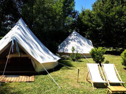 Camping le Salviac - Camping Lot - Image N°2