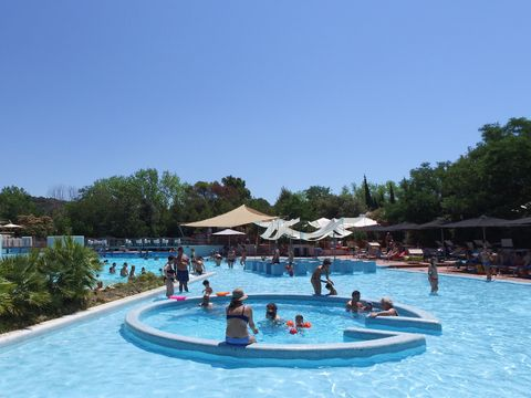 Camping Village Rocchette - Camping Grosseto - Image N°2