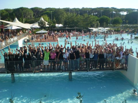 Camping Village Rocchette - Camping Grosseto - Image N°6