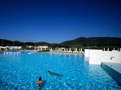 Camping Village Rocchette - Camping Grosseto - Image N°4