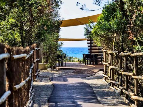 Camping Village Rocchette - Camping Grosseto - Image N°11