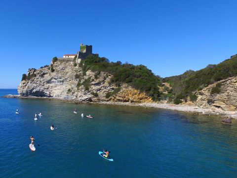 Camping Village Rocchette - Camping Grosseto - Image N°17