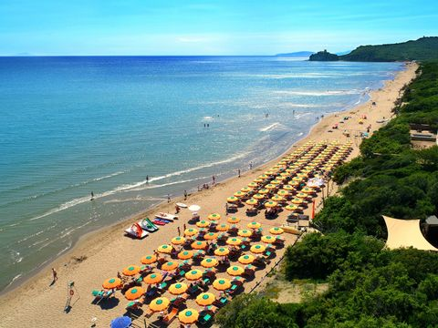 Camping Village Rocchette - Camping Grosseto - Image N°14