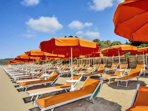 Camping Village Rocchette - Camping Grosseto - Image N°10