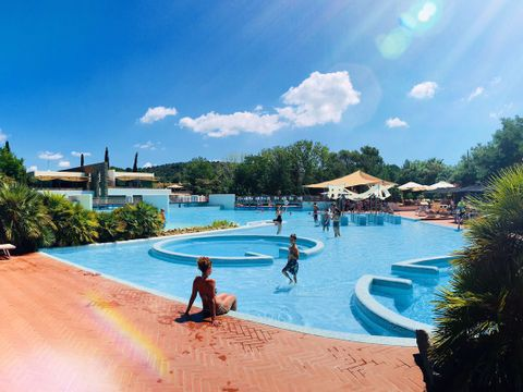 Camping Village Rocchette - Camping Grosseto - Image N°3