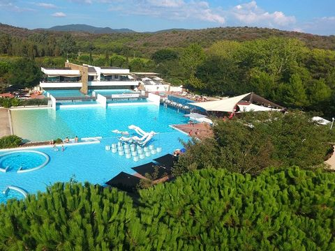 Camping Village Rocchette - Camping Grosseto - Image N°16
