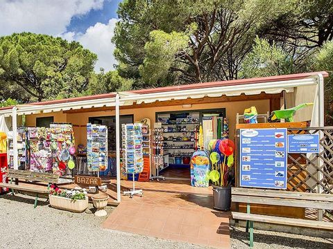 Camping Maremma Sans Souci - Camping Grosseto - Image N°13
