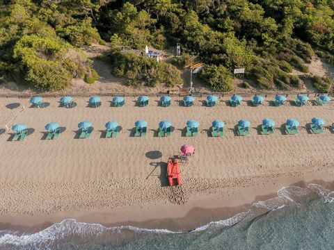 Camping Maremma Sans Souci - Camping Grosseto - Image N°3