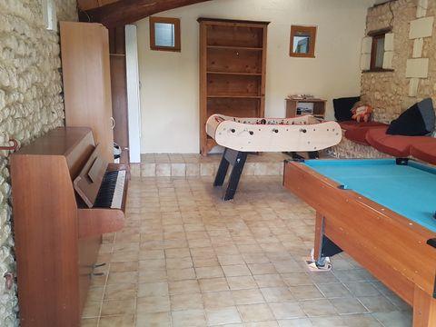 Camping Chez Gendron - Camping Gironde - Image N°9