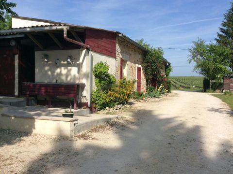 Camping Chez Gendron - Camping Gironde - Image N°17