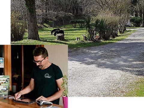 Camping Chez Gendron - Camping Gironde - Image N°20