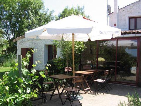 Camping Chez Gendron - Camping Gironde - Image N°24