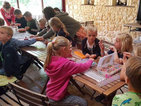 Camping Chez Gendron - Camping Gironde - Image N°3