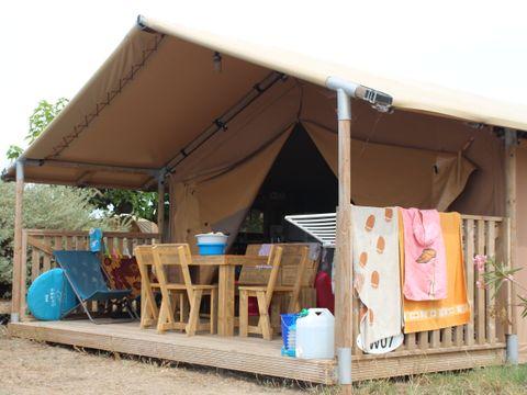 Camping La Brise - Camping Paradis - Camping Bouches-du-Rhone - Image N°17