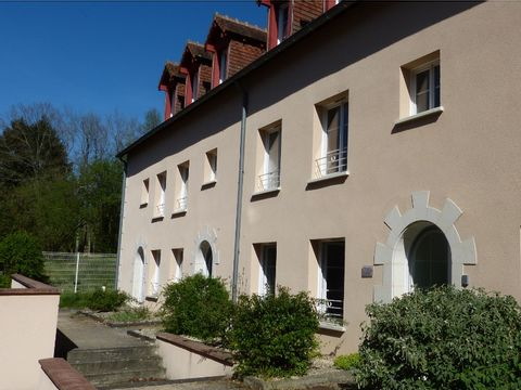 Appart'hôtel Roche-Posay - Camping Vienne - Image N°6