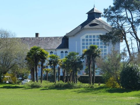 Appart'hôtel Roche-Posay - Camping Vienne - Image N°9