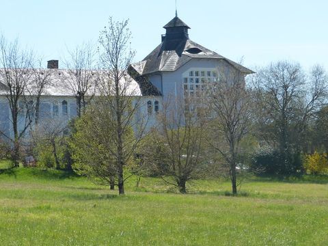 Appart'hôtel Roche-Posay - Camping Vienne - Image N°13