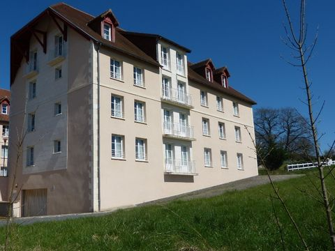 Appart'hôtel Roche-Posay - Camping Vienne - Image N°14