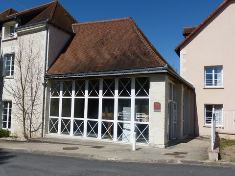 Appart'hôtel Roche-Posay - Camping Vienne - Image N°8