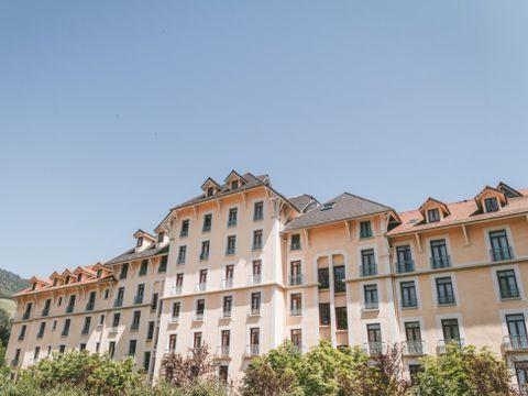 Appart'Hôtel Le Splendid d'Allevard - Camping Isere - Image N°2