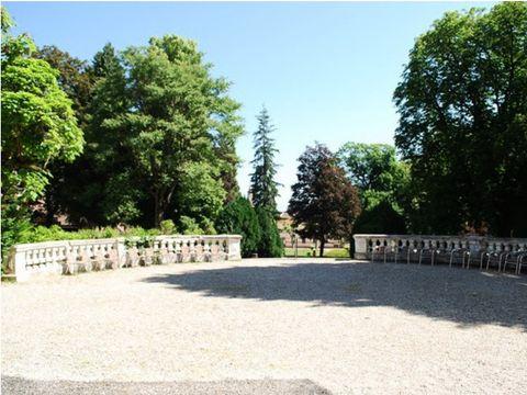Appart'Hôtel Le Splendid d'Allevard - Camping Isere - Image N°10