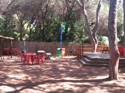 Camping Village Il Sole - Camping Grosseto - Image N°9