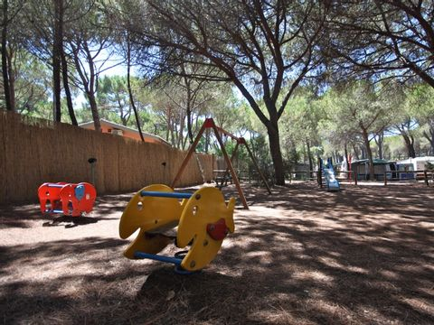 Camping Village Il Sole - Camping Grosseto - Image N°13
